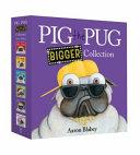 Pig the Pub 6 Book Set