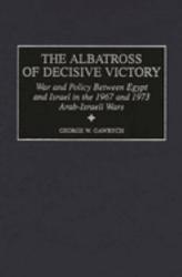 The Albatross of Decisive Victory PDF