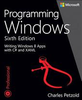 Programming Windows: Programming Windows _p6, Edition 6