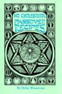 No Cholesterol Passover Recipes