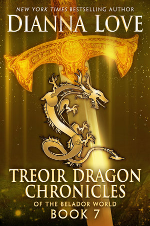 Treoir Dragon Chronicles of the Belador World  Book 7