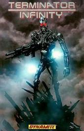 Terminator: Infinity, Volume 1