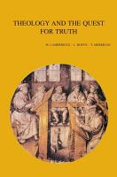 Theology and the Quest for Truth PDF