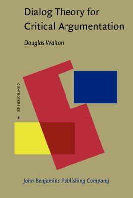 Dialog Theory for Critical Argumentation