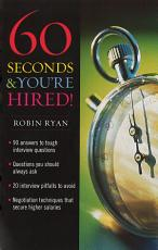 60 Seconds And You re Hired PDF