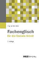 Fachenglisch f  r die Soziale Arbeit PDF