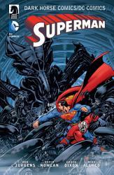 The Dark Horse Comics Book PDF