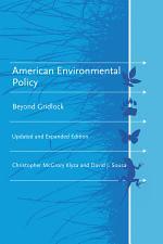 American Environmental Policy