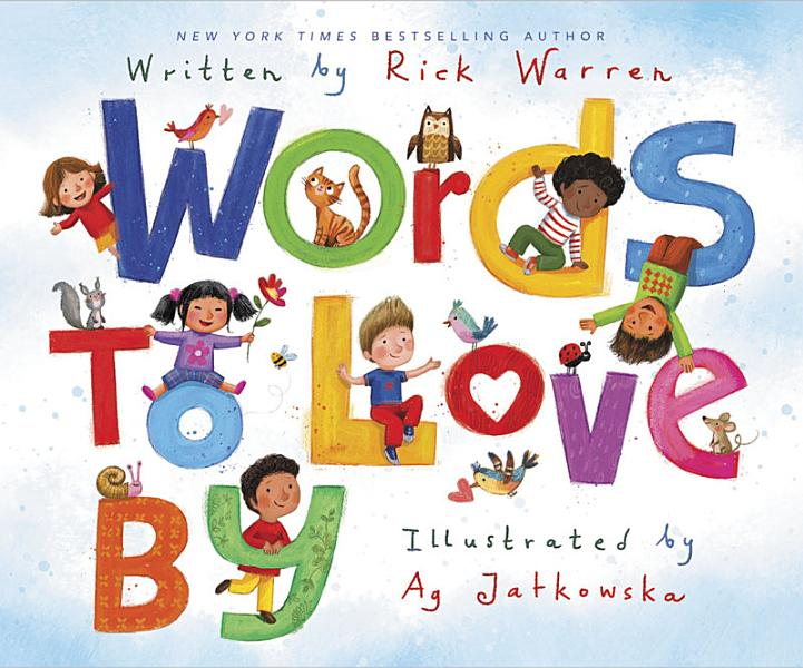 Download Words to Love By Book