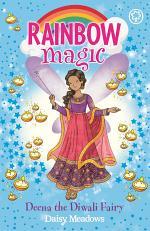 Deena the Diwali Fairy