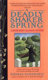 Deadly Shaker Spring
