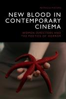 New Blood in Contemporary Cinema PDF
