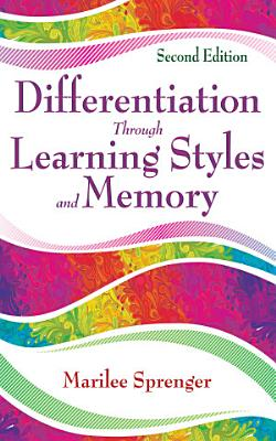 Differentiation Through Learning Styles and Memory PDF