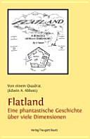 Flatland   Eine phantastische Geschichte   ber viele Dimensionen PDF