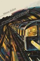 Ethnic Modernism PDF