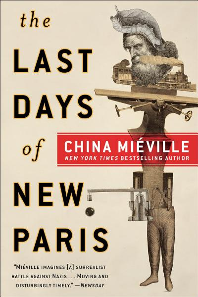 Download The Last Days of New Paris Book