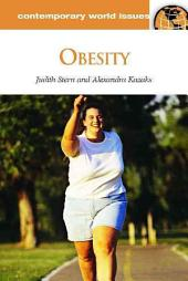 Obesity: A Reference Handbook