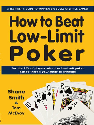 How to Beat Low Limit Poker PDF
