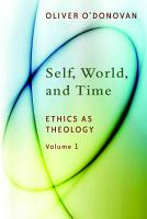 Self  World  and Time PDF