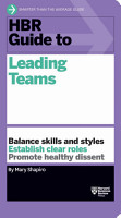 HBR Guide to Leading Teams  HBR Guide Series  PDF