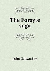 The Forsyte saga: Volume 2