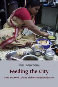 Feeding the City Book
