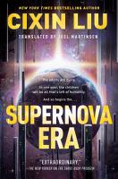 Supernova Era PDF