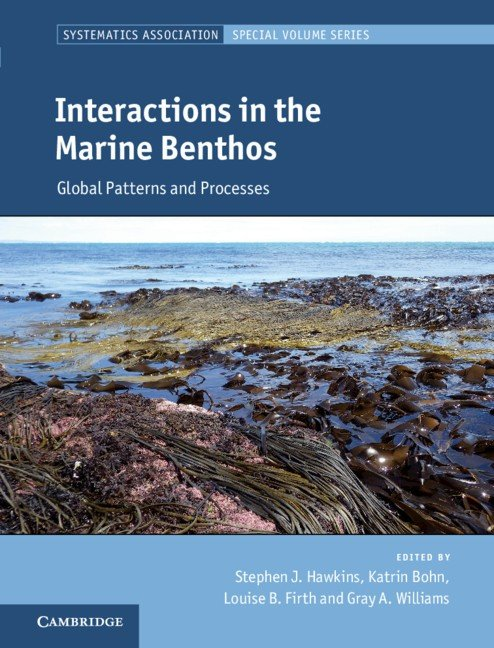 Interactions in the Marine Benthos