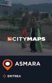 City Maps Asmara Eritrea
