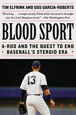 Blood Sport PDF