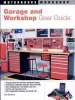 Garage and Workshop Gear Guide PDF