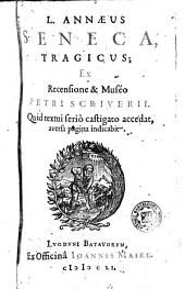 L. Annaeus Seneca Tragicus