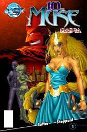 10th Muse: Manga