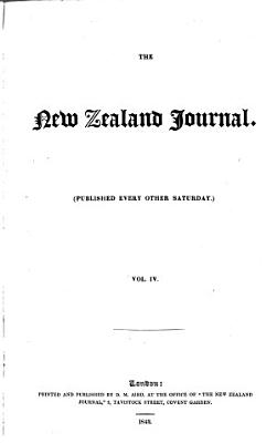 The New Zealand Journal PDF
