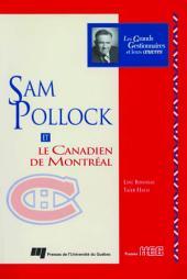 Sam Pollock et le Canadien de Montréal