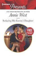 Seducing His Enemy s Daughter PDF