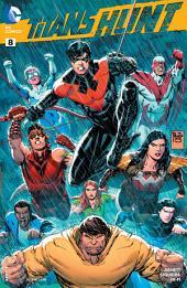 Titans Hunt (2015-) #8