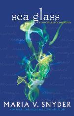 Sea Glass (The Glass Series, Book 2)