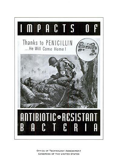 Impacts of Antibiotic resistant Bacteria PDF