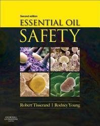Essential Oil Safety   E Book PDF