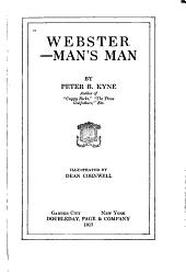 Webster--man's Man