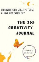 The 365 Creativity Journal
