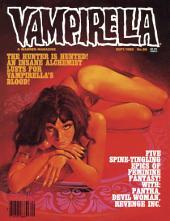 Vampirella Magazine #90
