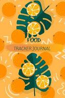Food Tracker Journal