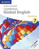 Cambridge Global English Stage 7 Workbook PDF