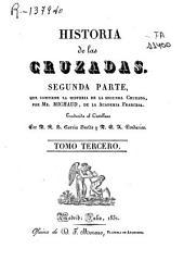 Historia de las cruzadas: Volumen 3
