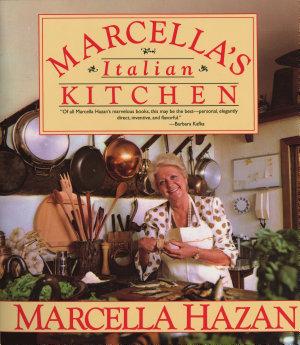 Marcella s Italian Kitchen