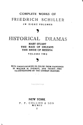 Complete Works of Friedrich Schiller: In Eight Vol, Volume 5