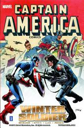 Captain America: Winter Soldier Vol. 2