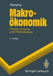 Makroökonomik: Theorie, Empirie und Politikanalyse, Ausgabe 2